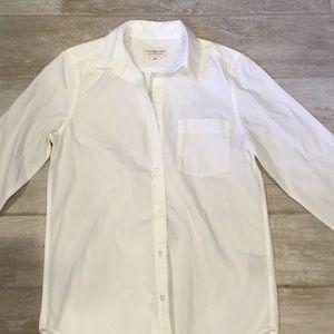 Ralph Lauren dress & supply white dress shirt
